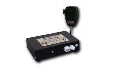 statie electronica 100W cu microfon