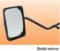 oglinda retrovizoare suplimentara pentru unghi mort