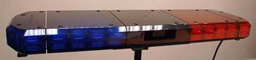 Rampa Luminoasa Mega-Flash360 Seria ECO
